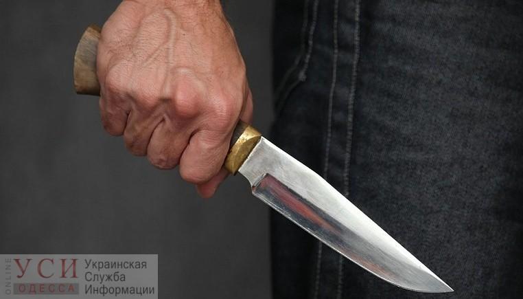 В Одессе мужчина пырнул ножом жену за то, что она смешала его металлолом: ему дали условный срок «фото»