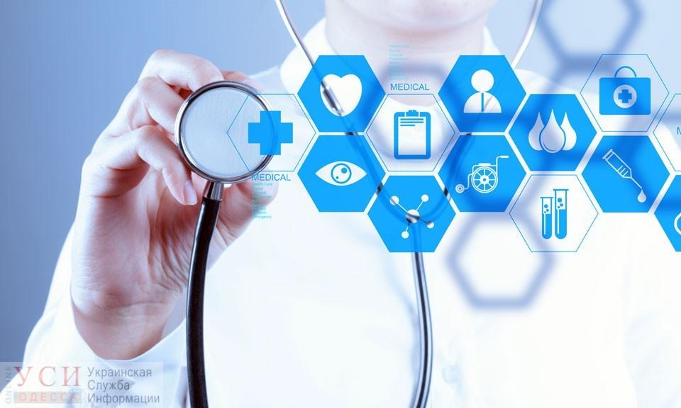 Диджитализация медицины: Одесская область купила 500 компьютеров для медучреждений региона, но этого мало «фото»