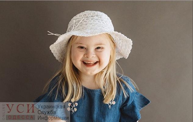 В Одессе собрали более 50 платьев для благотворительной фотосессии девочек из интерната «фото»