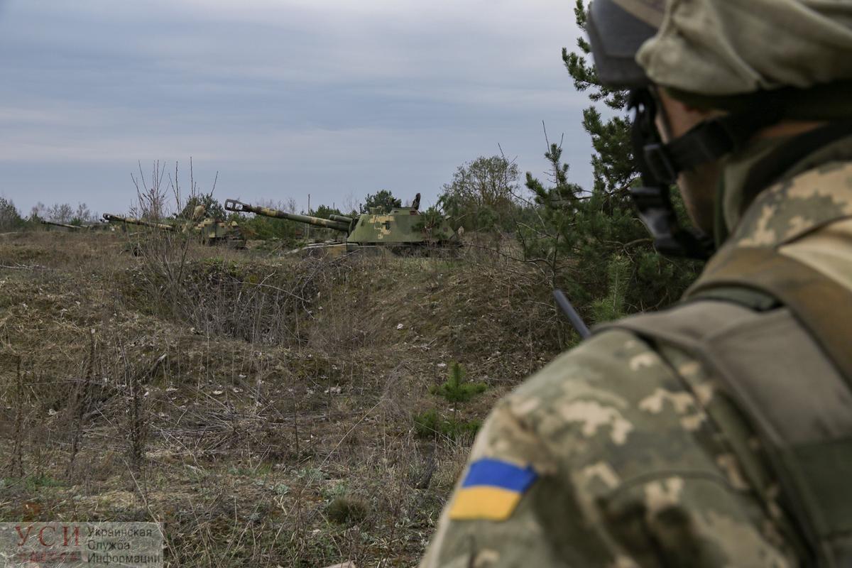 На Донбассе боевики перешли в наступление на позиции украинских военных: есть потери ОБНОВЛЕНО «фото»
