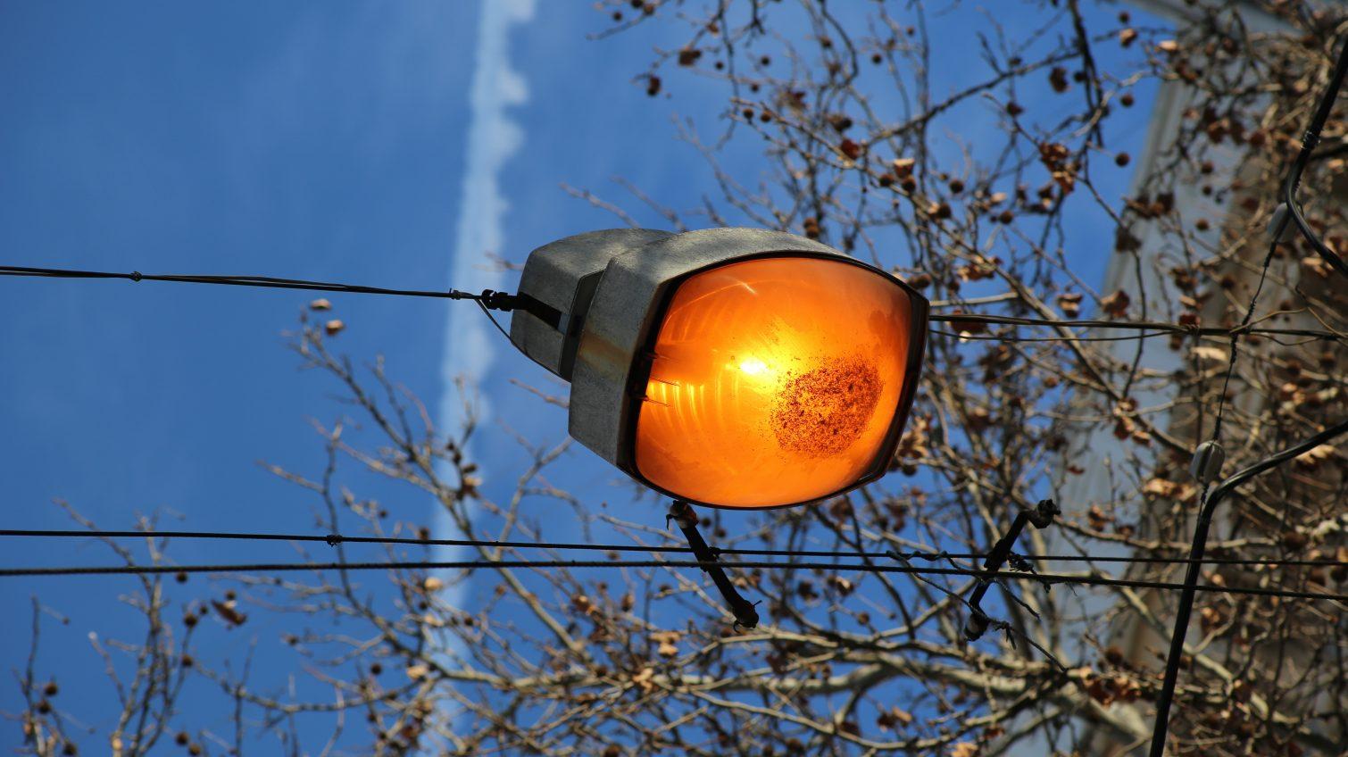 Коммунальщики оценили модернизацию внутриквартального освещения Одессы в 40 миллионов «фото»