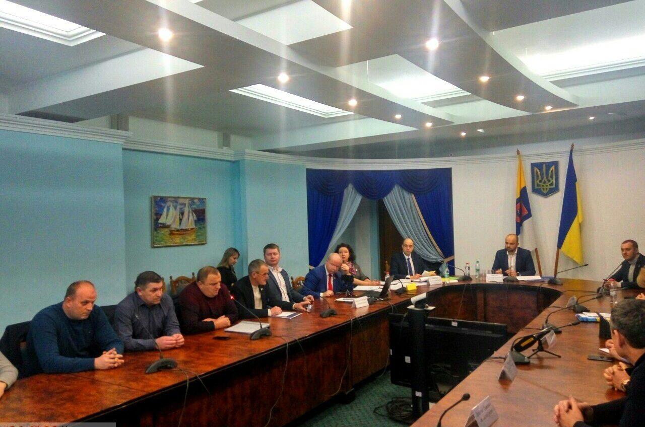 В Одесской области планируется около 80 ОТГ: самые «проблемные» на Юге (фото, карта) «фото»