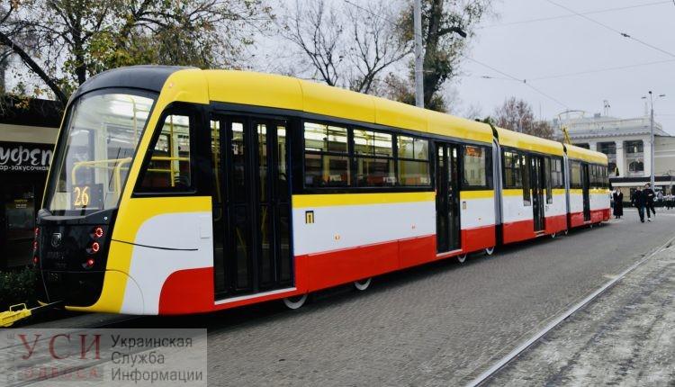 Одесситы в 2019 купили почти вдвое больше проездных для трамваев и троллейбусов «фото»