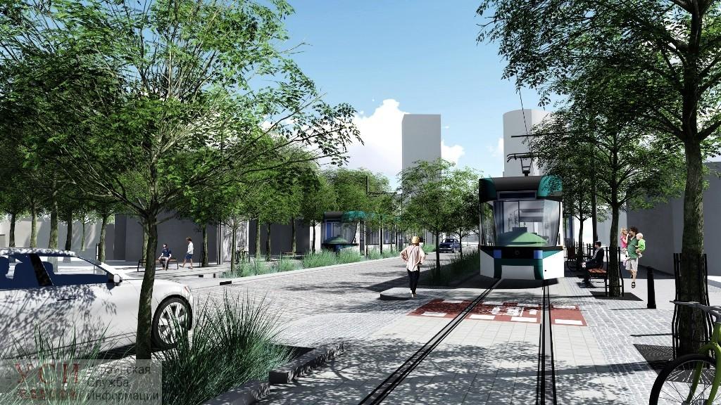 Неизвестное будущее Французского бульвара: что думают общественники, урбанисты и архитекторы (фото) «фото»