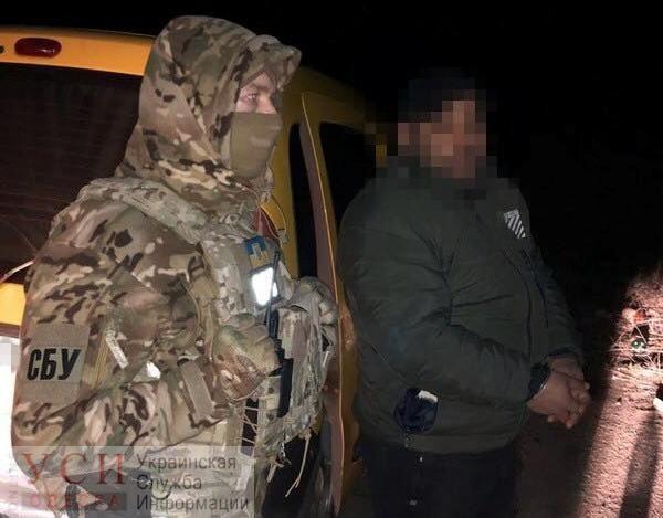 Вымогали крупную сумму и килограмм золота: в Одессе задержали группировку, которая занимались разбоем (фото) «фото»