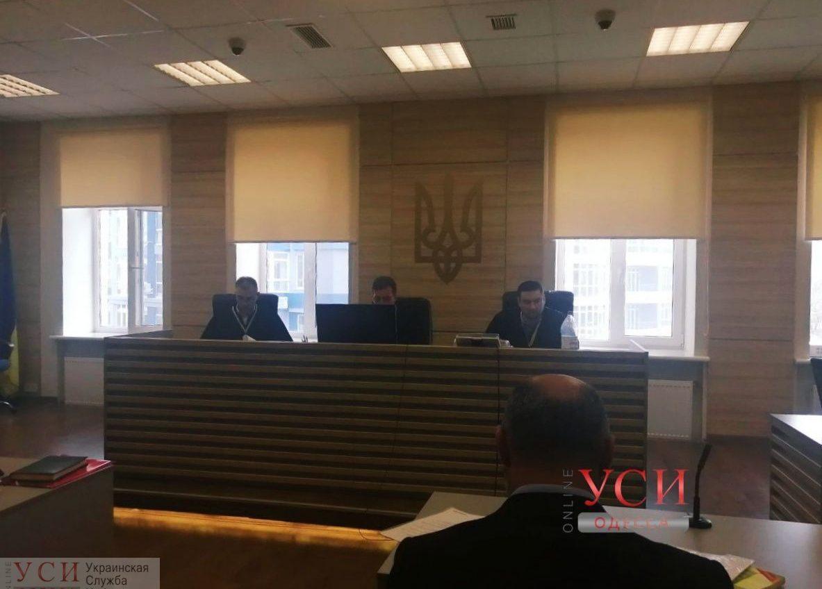 Борьба за Летний театр: суд начнет рассматривать дело с самого начала (фото) «фото»