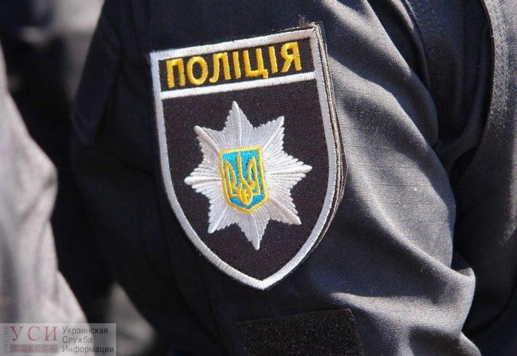 В Одесской области пьяный следователь приехал оформлять ДТП — ему грозит увольнение «фото»
