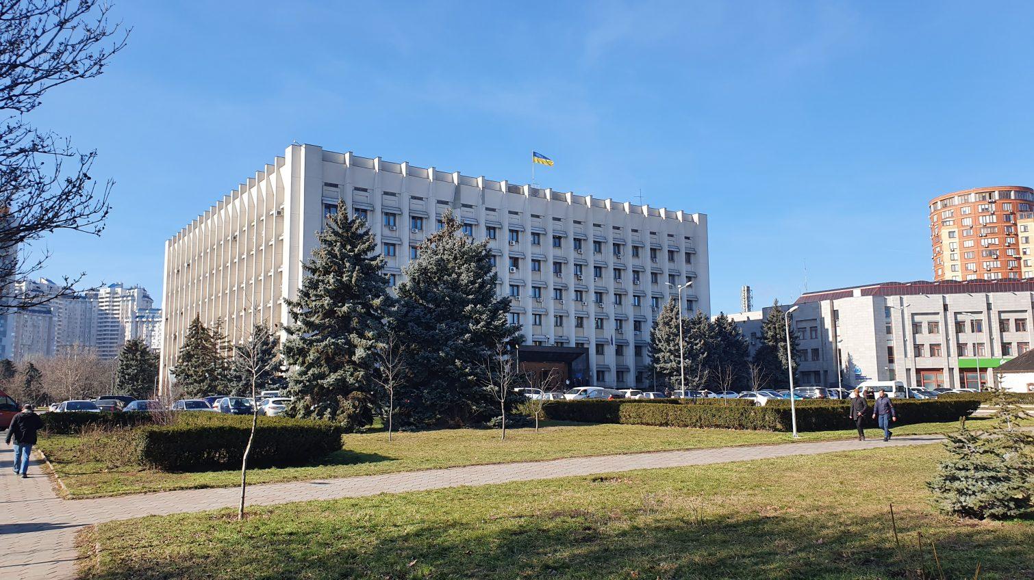В 2020 году в Одесской области опять попробуют запустить программу компенсации кредитов «фото»
