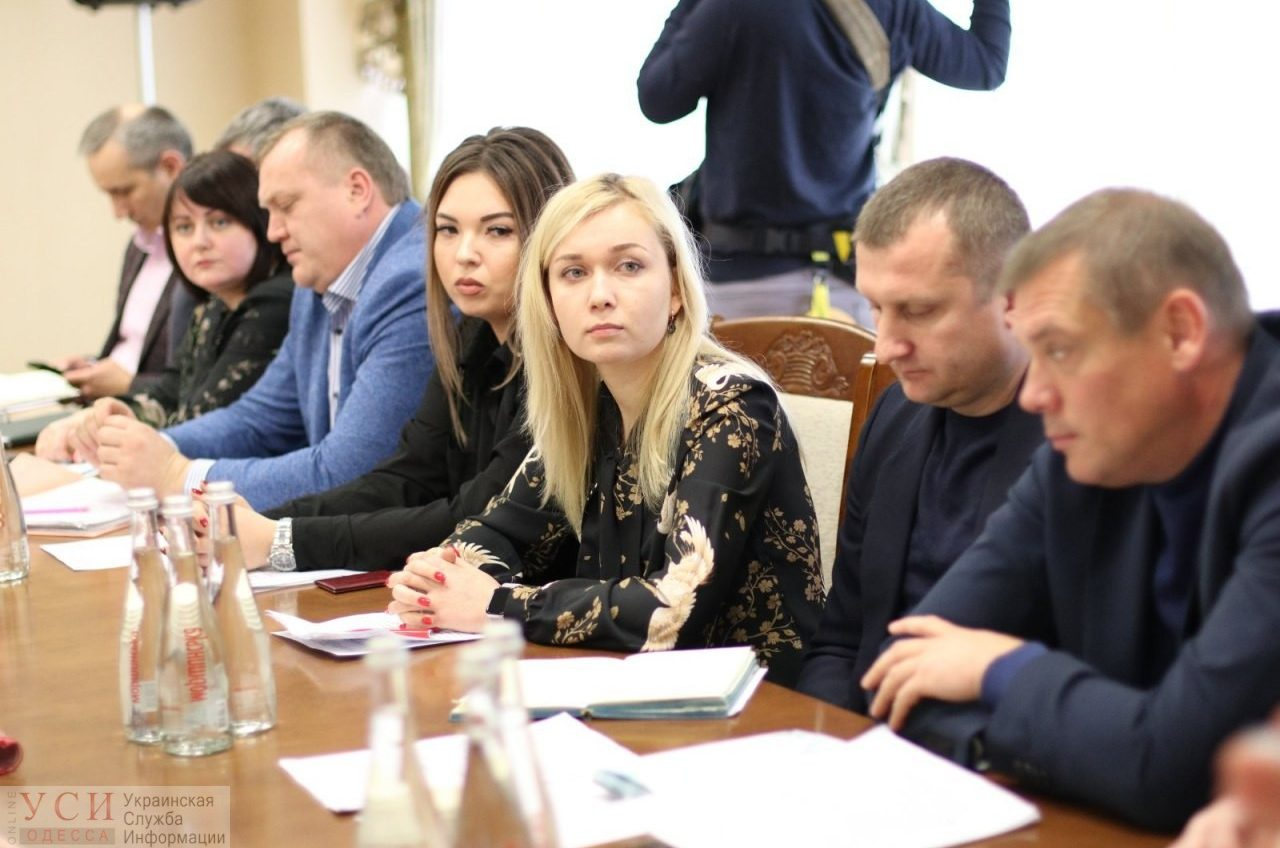 Конфликт вокруг «Тузловских лиманов»: замминистра приедет разбираться (фото) «фото»