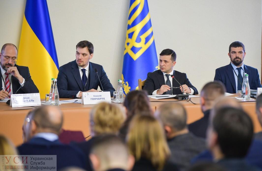«Большая стройка»: с марта в Украине займутся масштабной модернизацией дорог «фото»