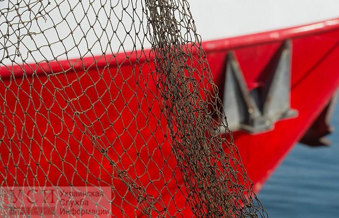 Украинских рыбаков арестовали на 10 суток в Крыму «фото»