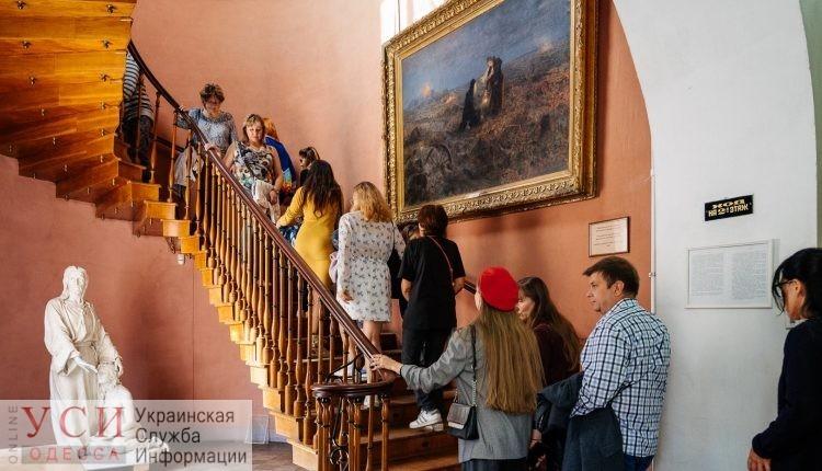В субботу в 7 музеях Одессы и области проведут день открытых дверей «фото»