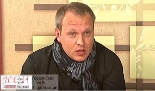 Одесского топ-чиновника приговорили к двум годам тюрьмы за взятку «фото»