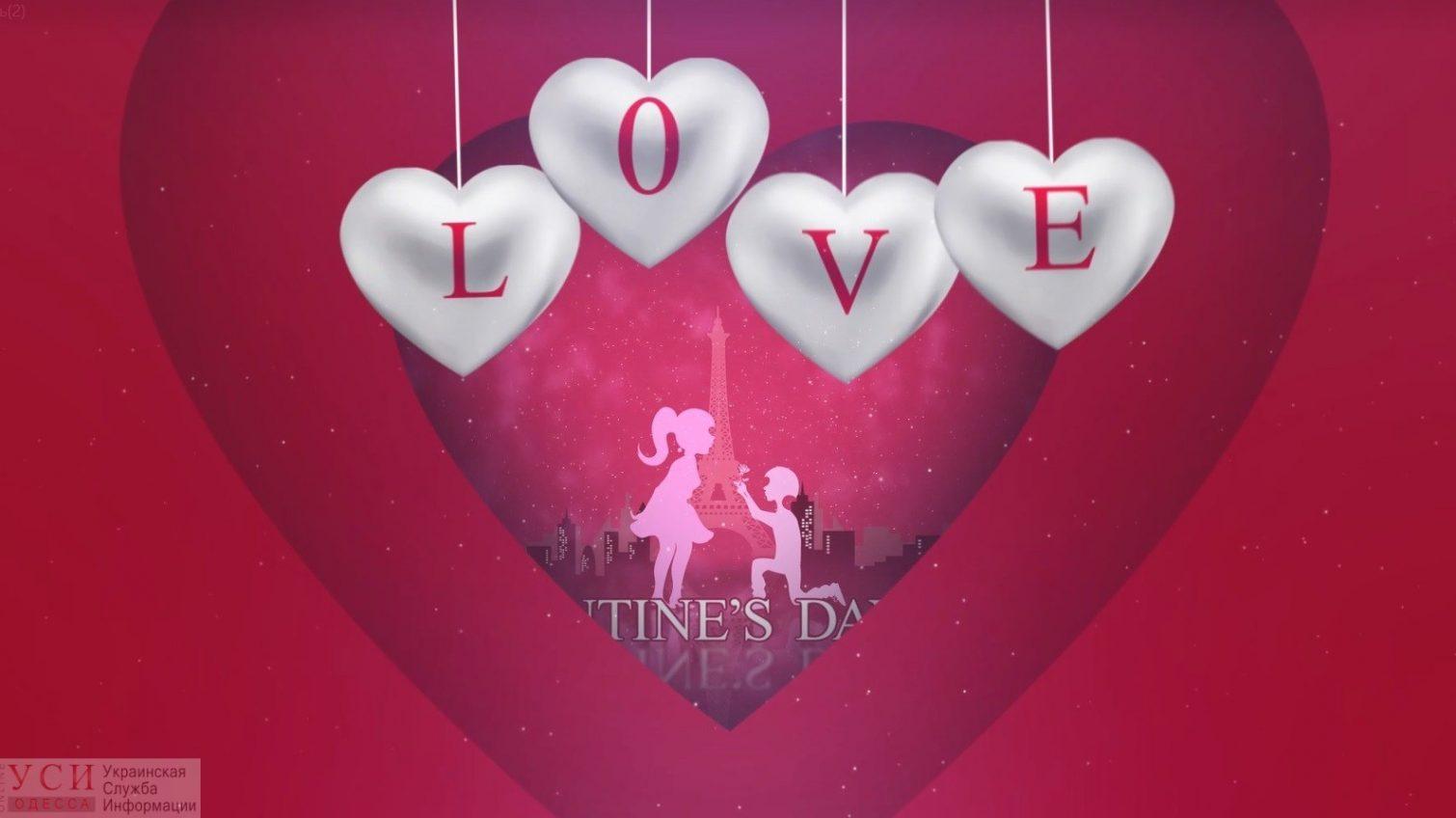 «Влюбленные девочки смотрят косо», – дети рассказали УСИ о любви (видео) «фото»