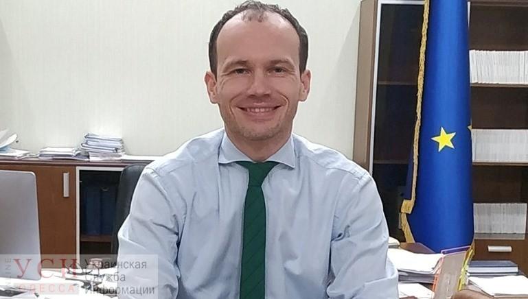 Министр Малюська пригрозил перевести одесское управление юстиции в Херсон «фото»