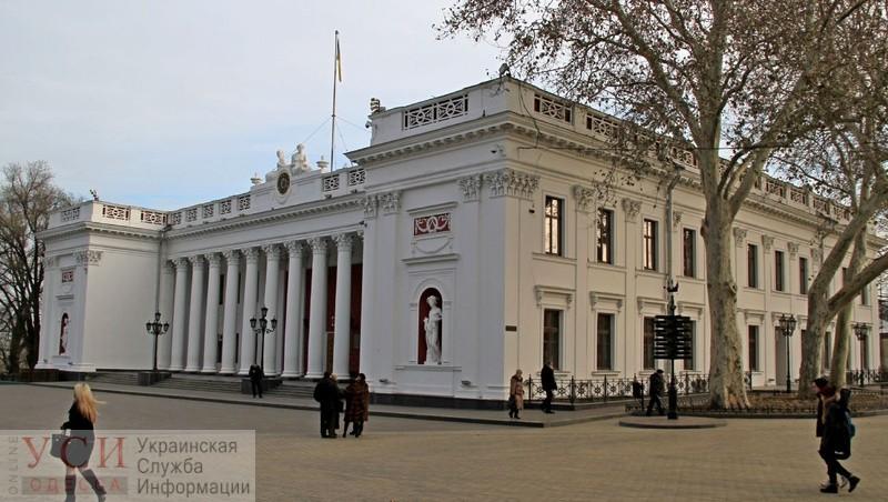 Просто молча голосуем: почти половина депутатов Одесского горсовета за год ни разу не выступили в сессионном зале «фото»
