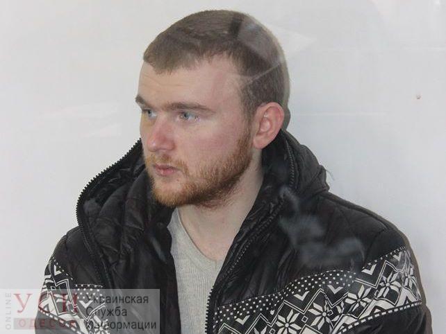Убийство 12-летней Даши Лукьяненко: от подсудимого отказался адвокат (фото) «фото»