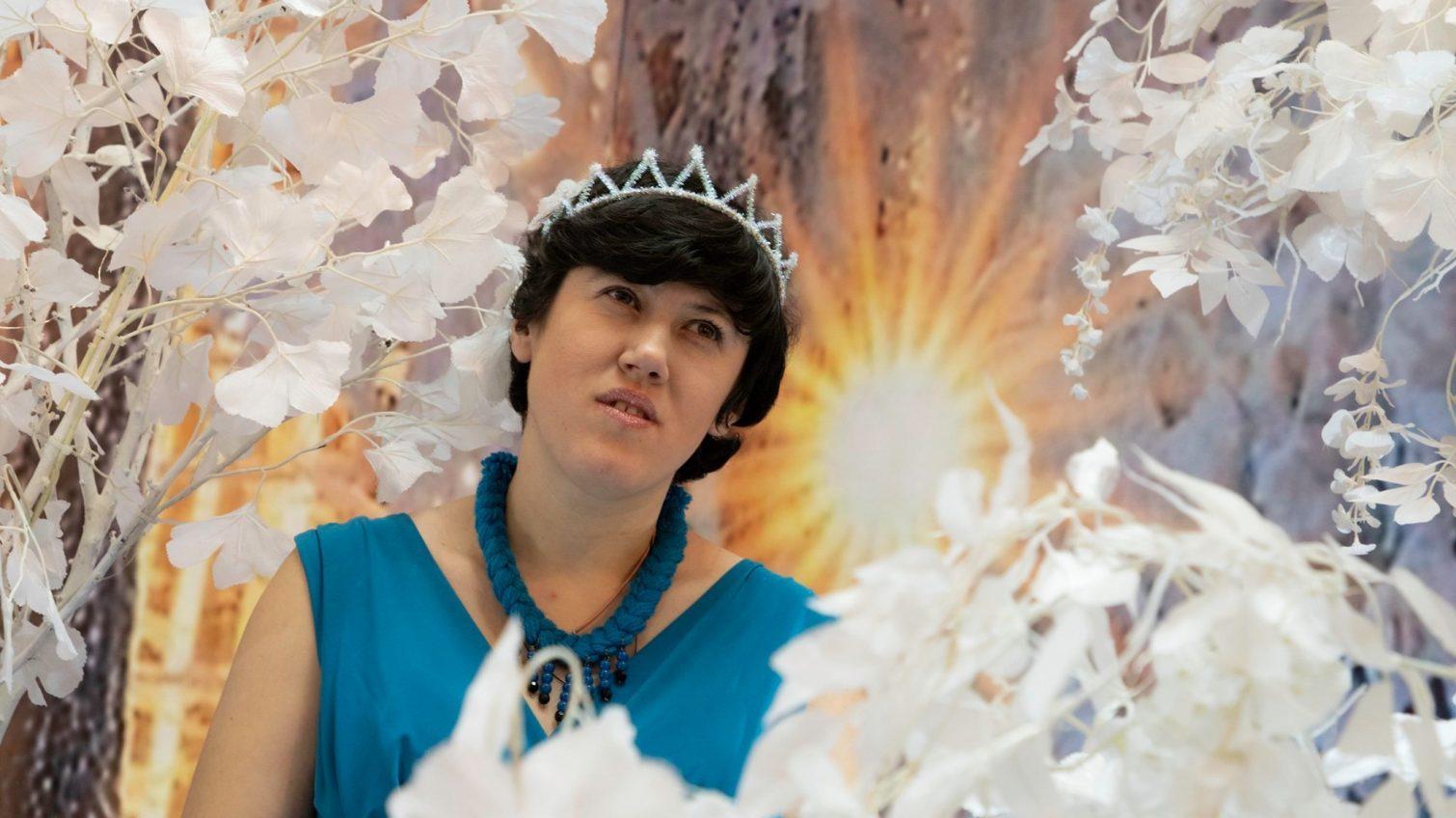 Как принцессы: организаторы показали результаты фотосессии воспитанниц интерната (фото) «фото»