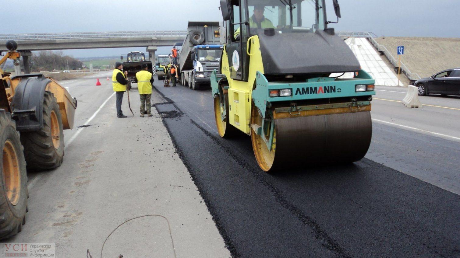 Подрядчики смогут строить дороги без разрешения ГАСИ «фото»
