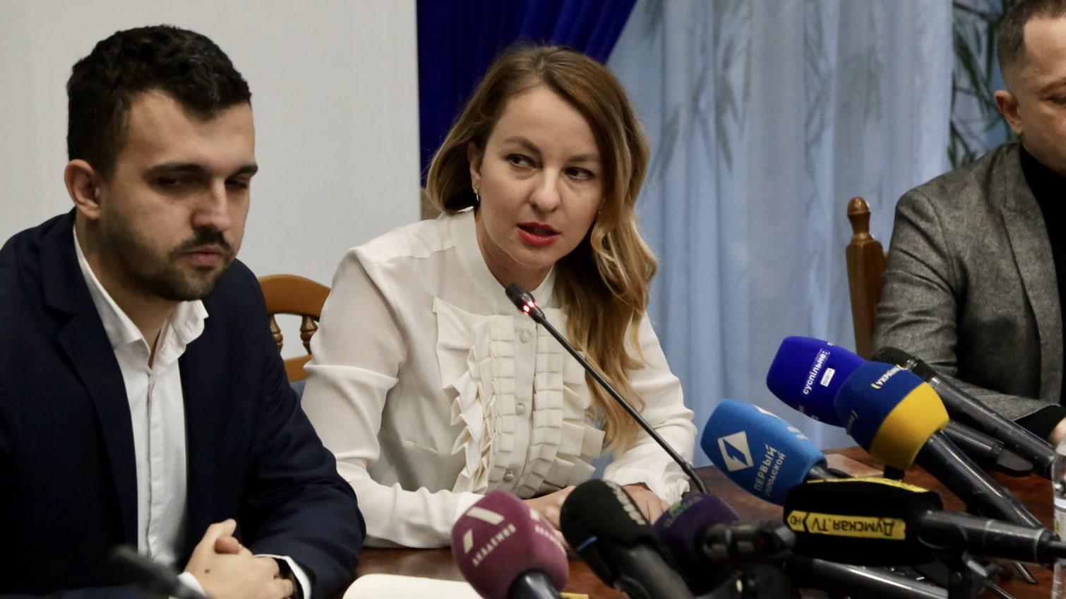 Правомерность получения субсидий тщательно проверяется – министр соцполитики «фото»