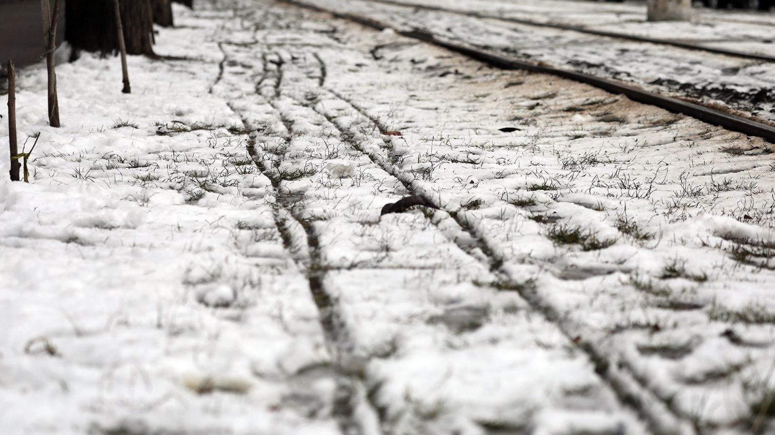 Одесситов предупреждают об ухудшении погоды: ожидается гололед и мороз «фото»