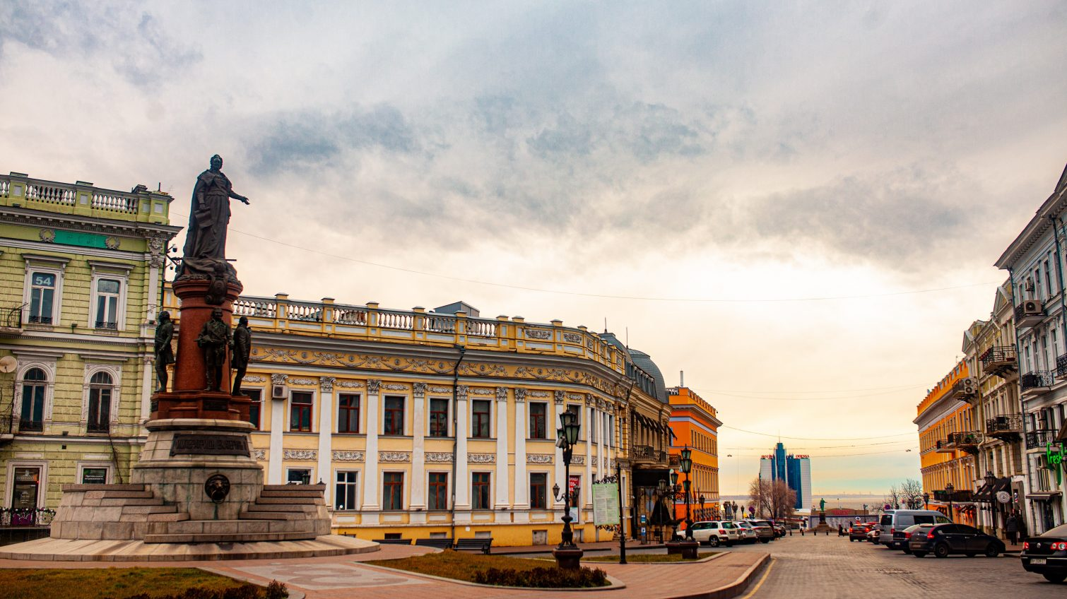 Прозрачность власти: Одесса заняла 20-е место во всеукраинском рейтинге «фото»
