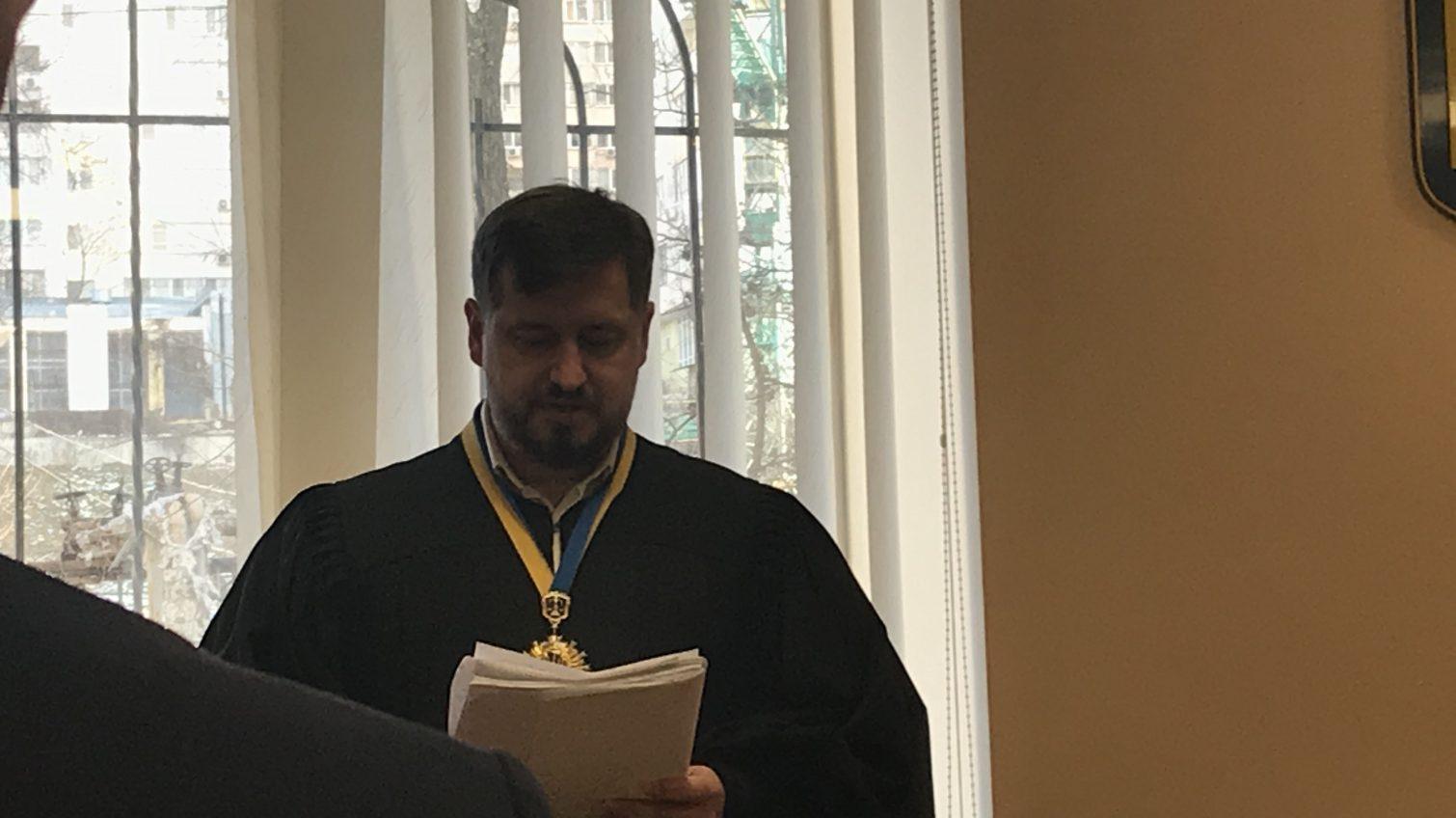 Суд признал незаконным решение облсовета об увольнении Ройтбурда с должности директора ОХМ (фото) «фото»
