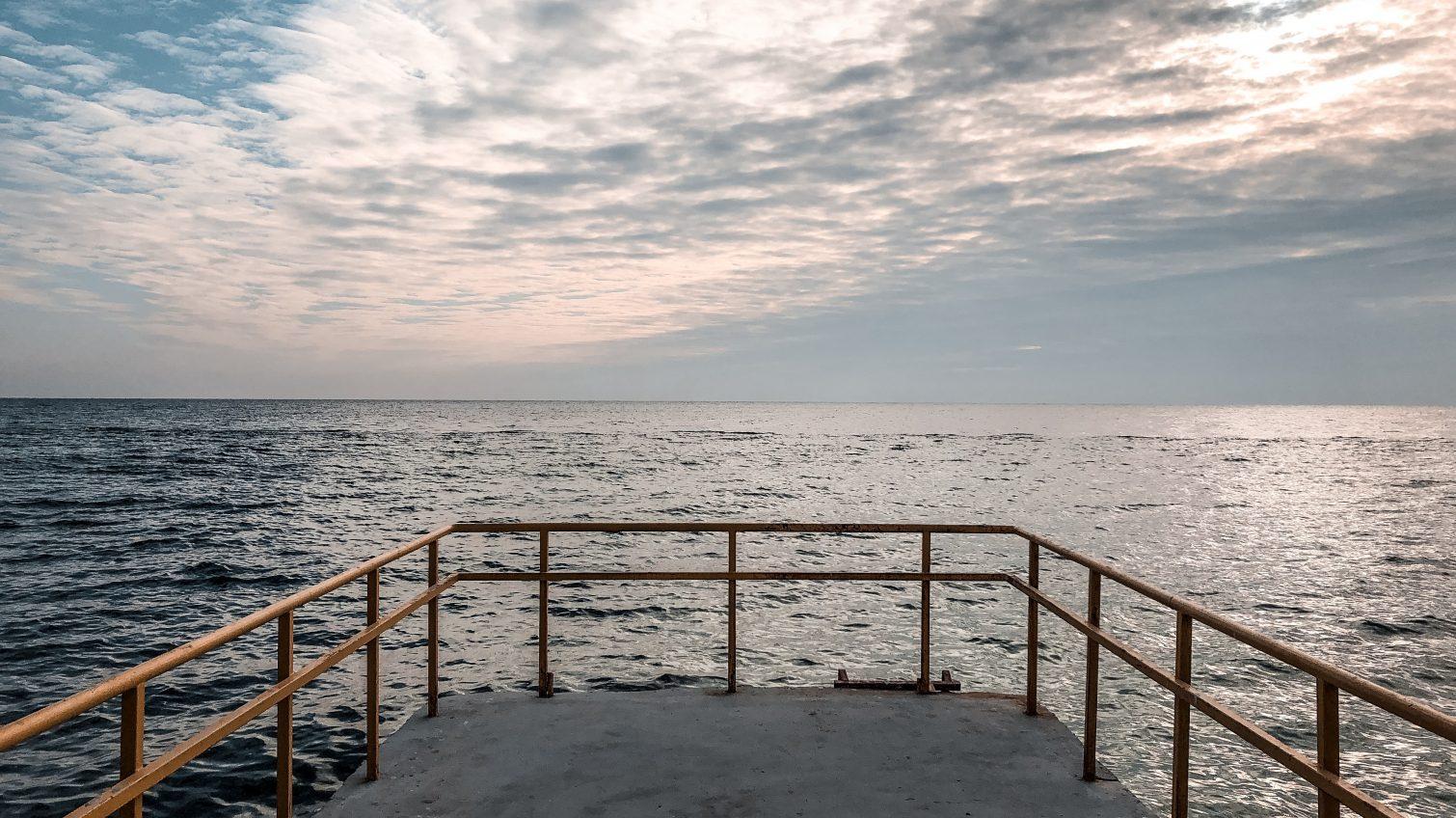 В четверг в Одессе похолодает, а небо затянет облаками «фото»