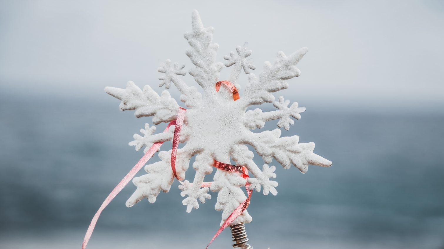 Глобальное потепление отменяется: одесскую зиму назвали нормальной «фото»