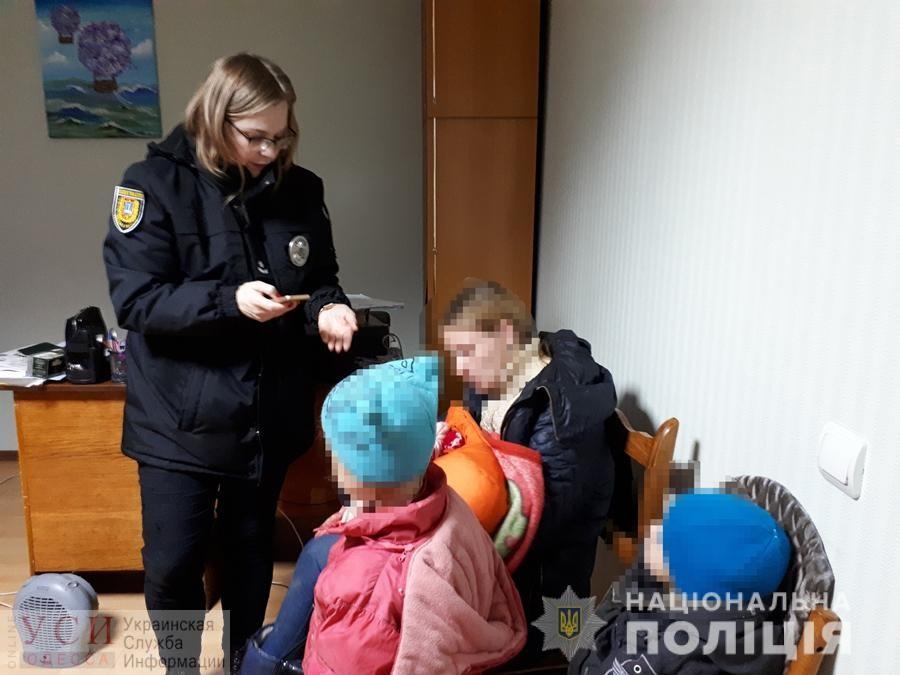 В Одесской области пьяная мать бросила младенца о землю во время ссоры с мужем – ребенок получил ушибы (видео) «фото»