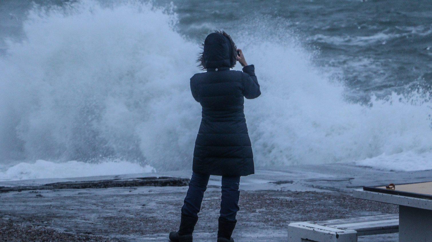 Вторник в Одессе будет пасмурным – возможен дождь «фото»