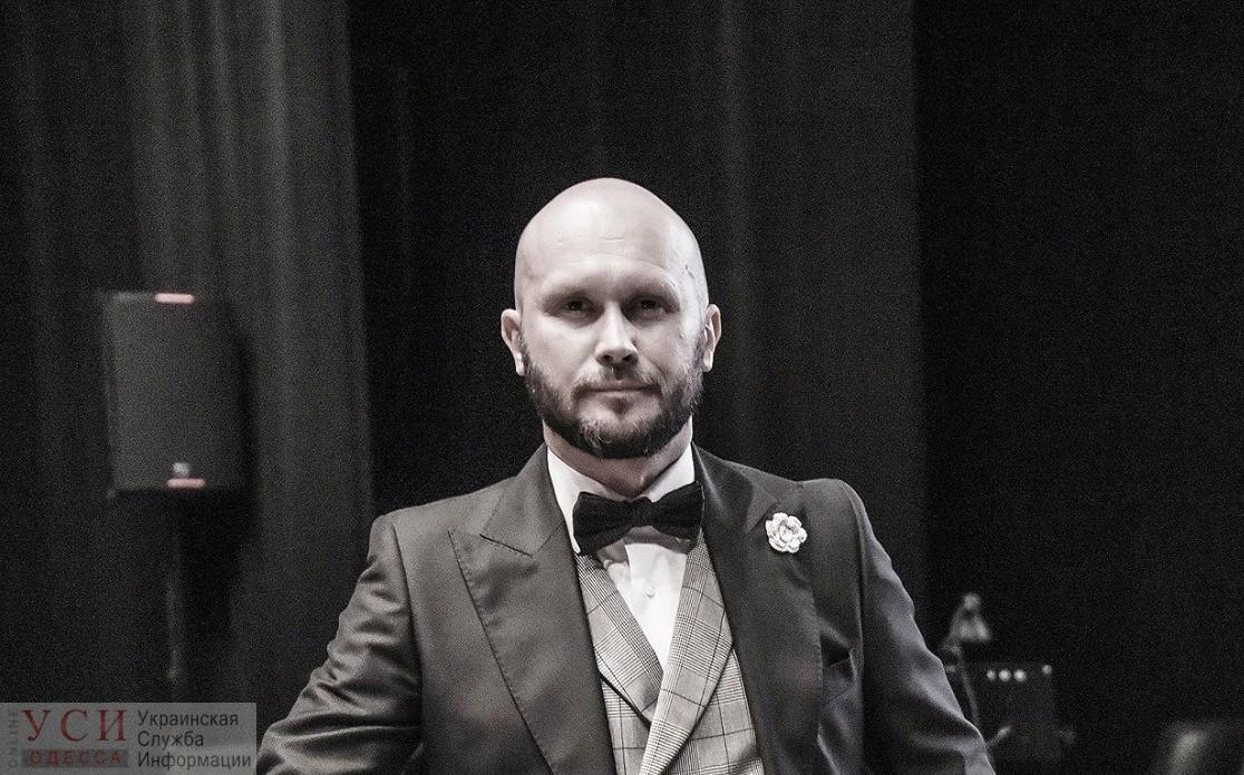 Суд дал два года условно напавшему на одесского журналиста «фото»