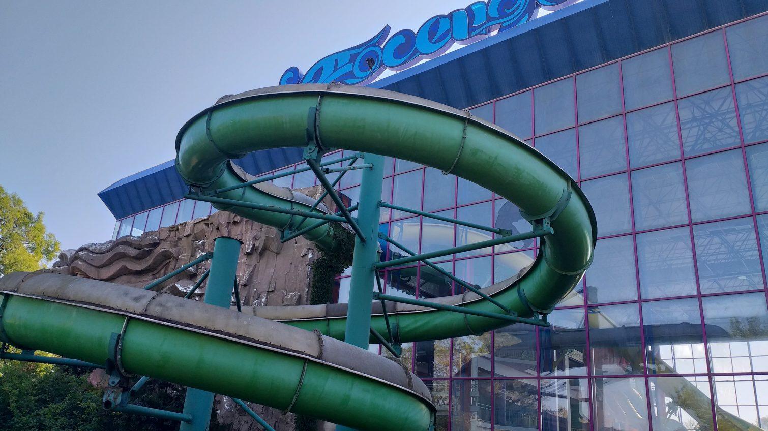 «Чабанку» и аквапарк «Посейдон» сдадут в аренду после многолетнего простоя «фото»