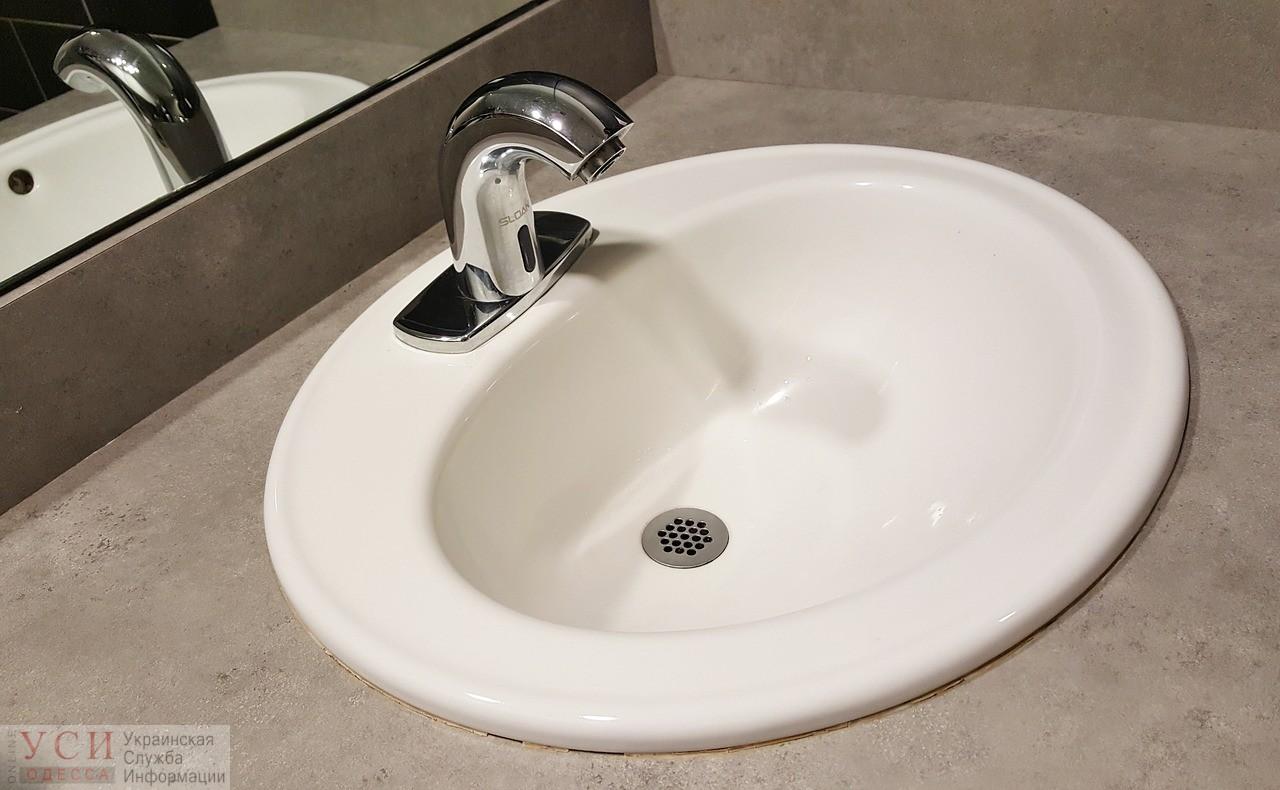 На Пересыпи отключат воду более чем на сутки «фото»