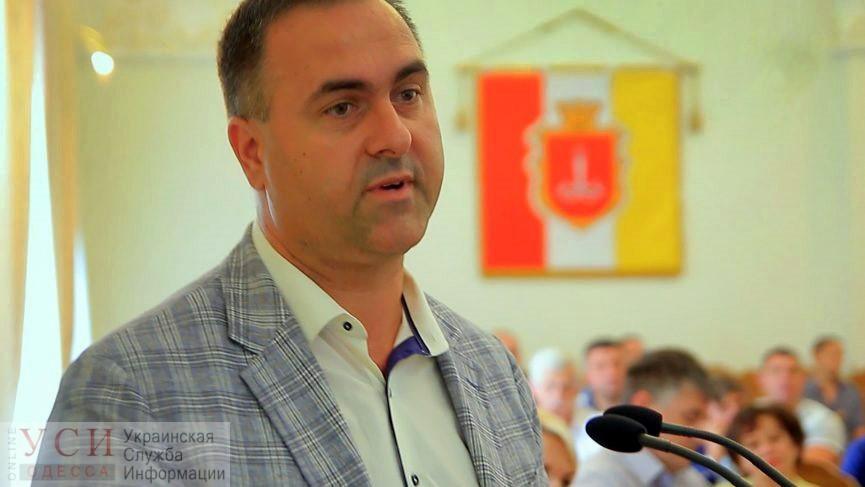 Против топ-чиновника одесской мэрии открыли производство по махинациям при ремонте памятников архитектуры (фото) «фото»