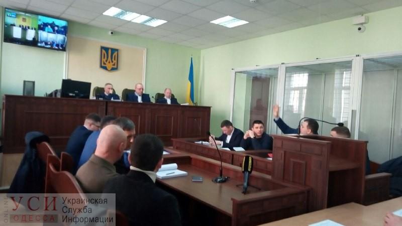 Справа проти Труханова: в Києві розпочалося засідання з придбання «євромерії» (текстова трансляція) «фото»