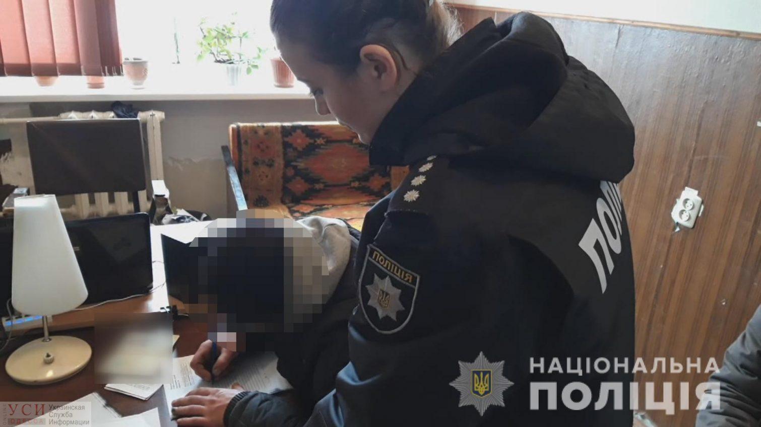 В Измаильском районе пятеро односельчан избили мужчину до смерти, а тело спрятали в багажник (фото, видео) «фото»