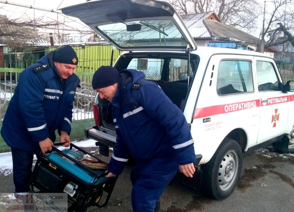Тяжелобольной едва не умер из-за отключения света в доме – ему на помощь пришли спасатели (фото) «фото»