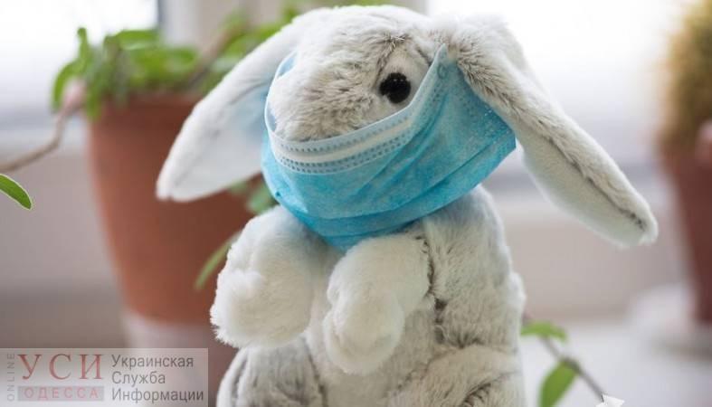 В Одессе закрыли два детских сада и полсотни групп «фото»
