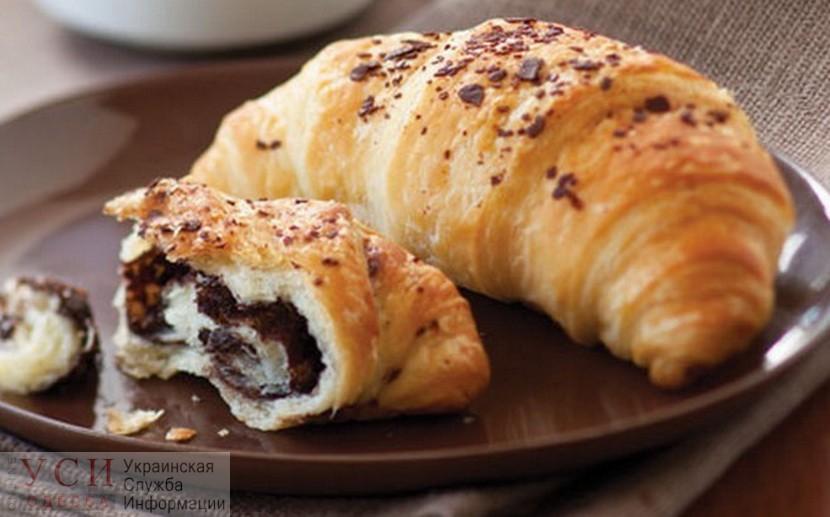 В составе «булочки с шоколадом» одесского производителя не нашли шоколада «фото»