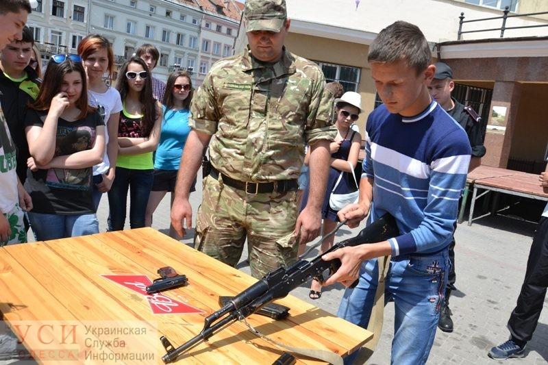 Вместо «Защиты Отечества» – «Защита Украины»: во всех школах появится новый предмет «фото»