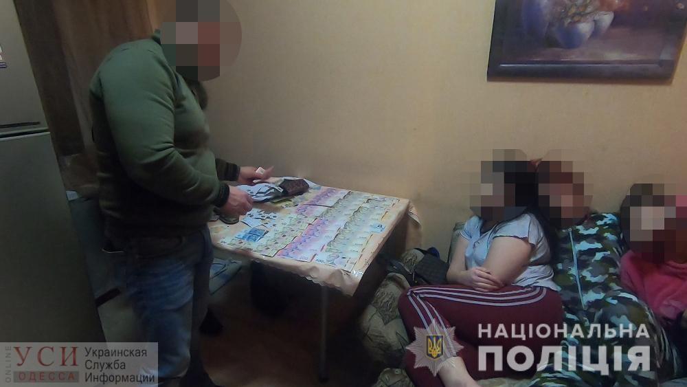 В центре Одессы полиция разоблачила «бюджетный» бордель (фото, видео) «фото»