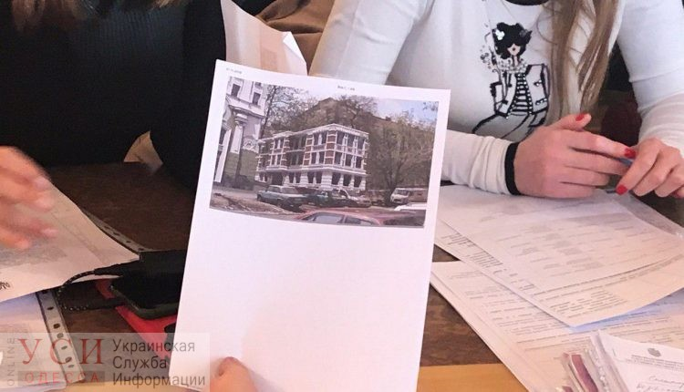 Депутаты снова согласовали строительство высотки на Бунина «фото»