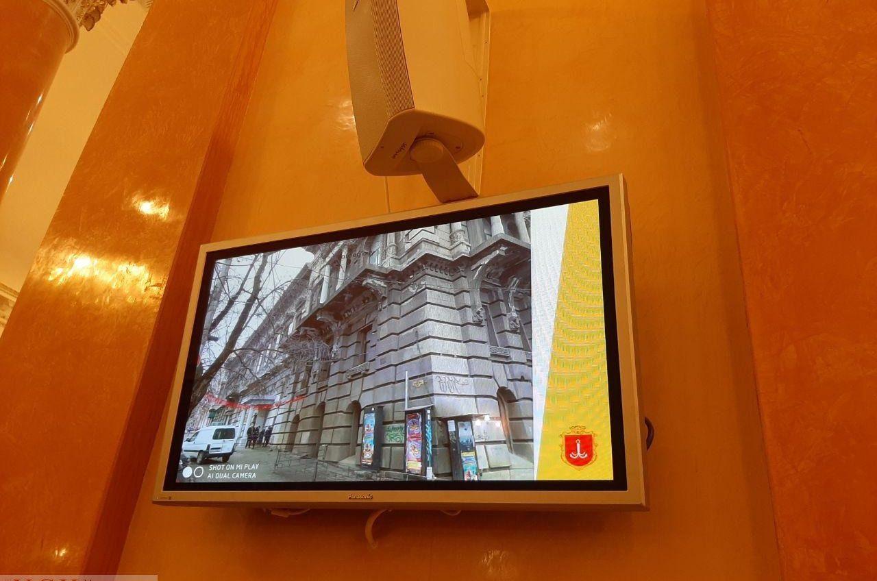 В Одессе особняк на Польской, где был ресторан «Один», превратят в гостиницу «фото»