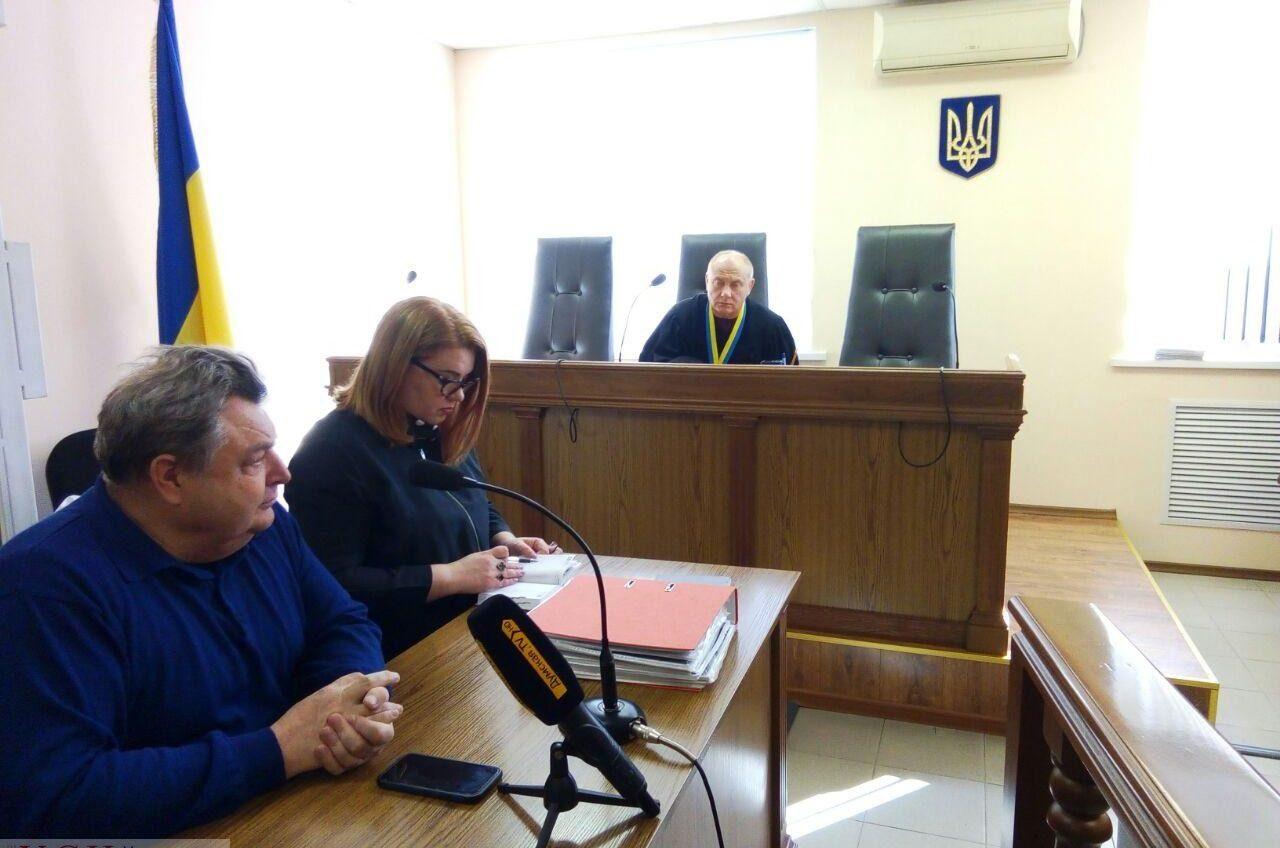 Заседание по делу о нападении на журналистов под ОГА перенесли из-за замены прокурора «фото»