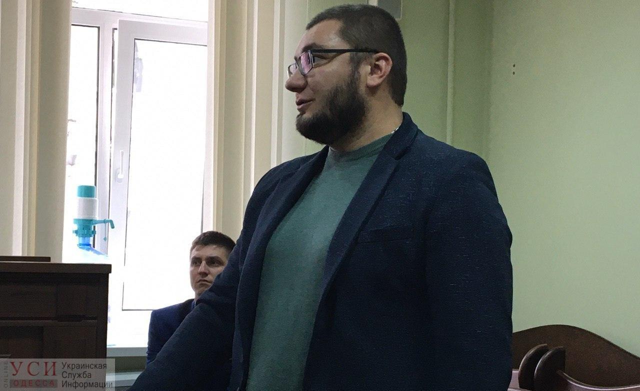 Справа «Краяну»: адвокат підозрюваного Коломійця зірвав розгляд апeляційноі скарги в Антикорсуді (фото) «фото»