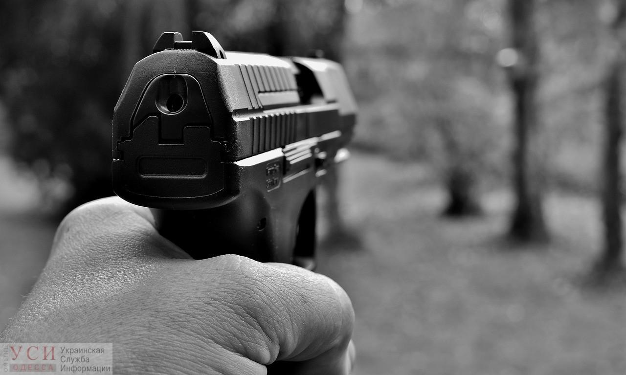Стрельба в парикмахерской на Таирова: ранена женщина (фото, видео) «фото»