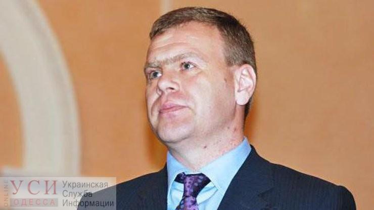 Официально: мэр назначил нового строительного вице-мэра, который работал при Гурвице и Костусеве «фото»