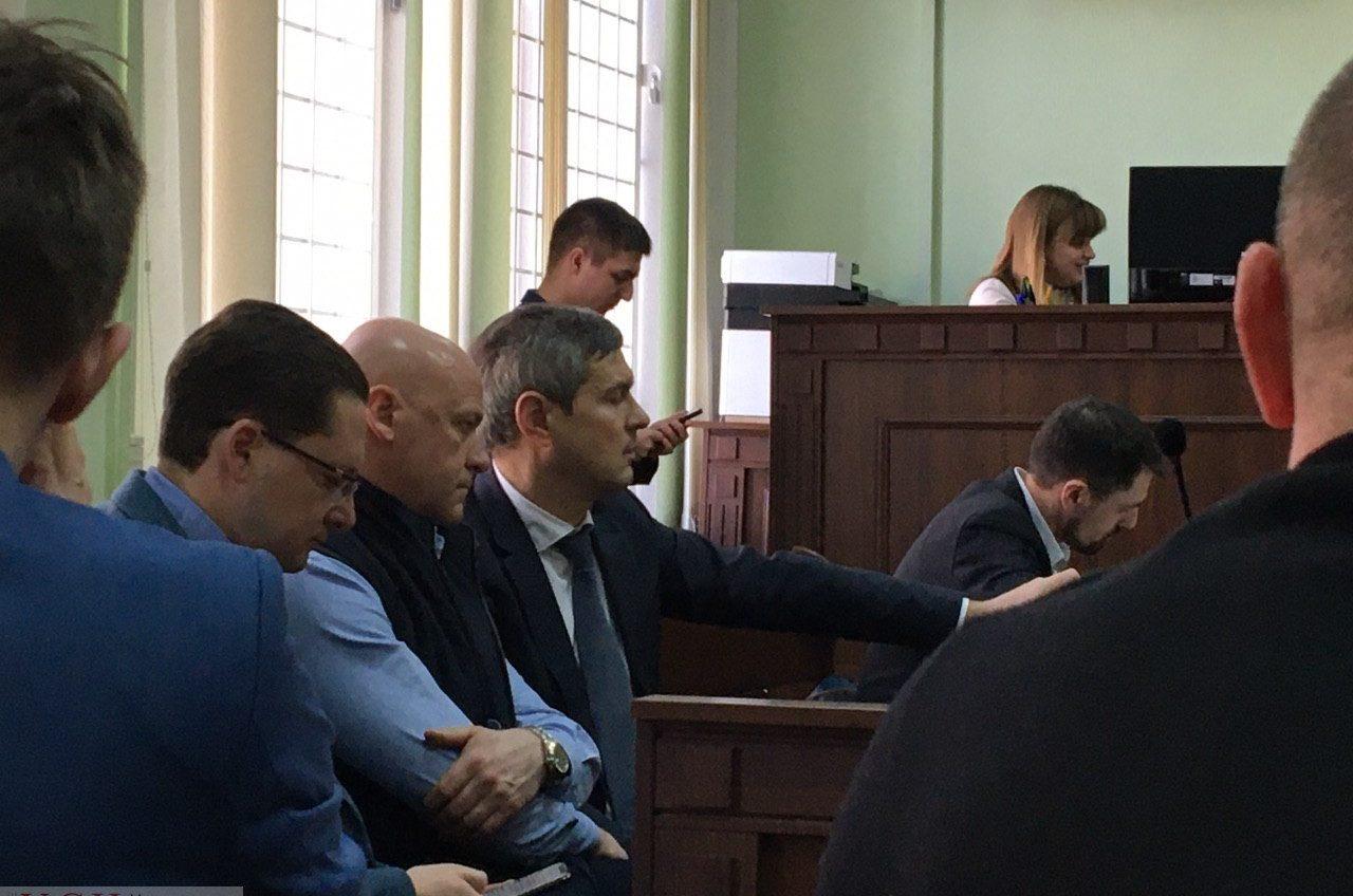 Справа Труханова по «Краяну»: обвинувачeна Богданова відмовилась від захисників, адвокати намагаються відвeсти суддю (трансляція) «фото»