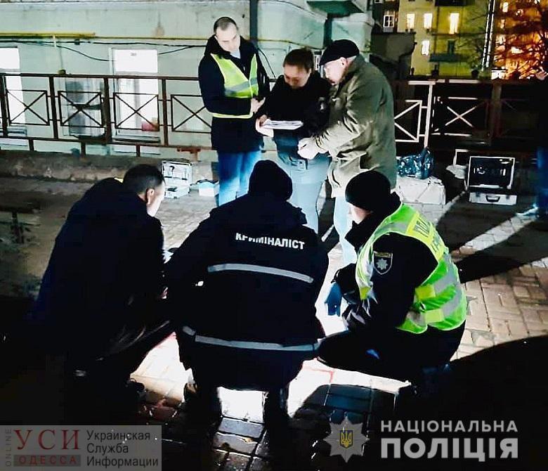 В Одесском аэропорту задержали подозреваемого в убийстве столичного хирурга (видео) «фото»